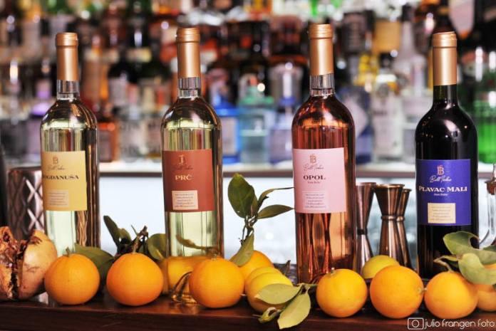 VINSKA SRIJEDA: U Zagrebu predstavljena autohtona hvarska vina Bell'lakov
