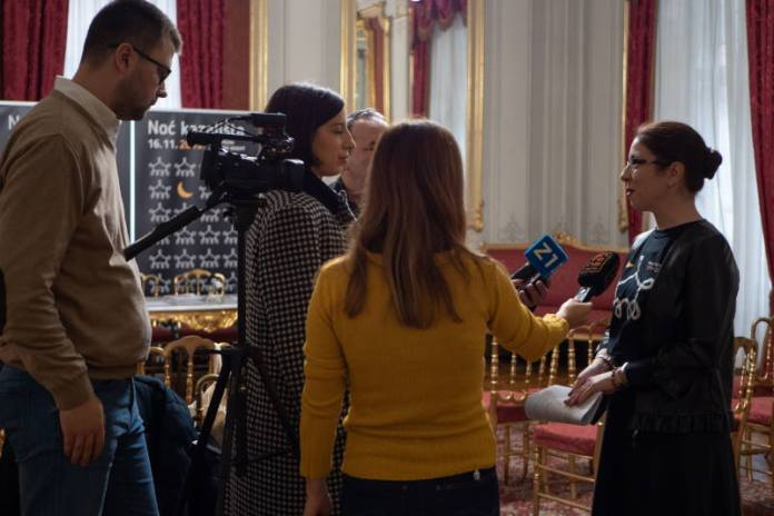 U palači Dverce predstavljen program jedanaeste po redu Noći kazališta