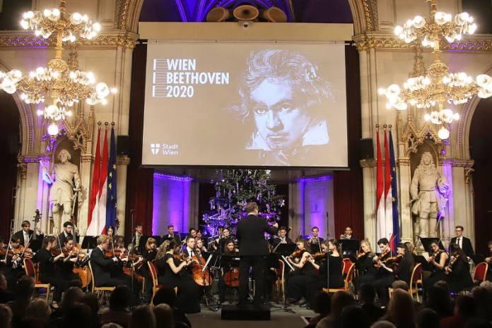 2020. godina u Beču u znaku Beethovena, obilježava se 250. obljetnica rođenja glazbenog genija