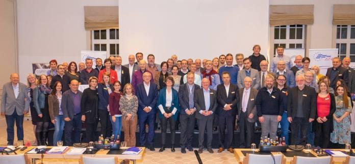 Održana Skupština Europskog centra za radnička pitanja (EZA)