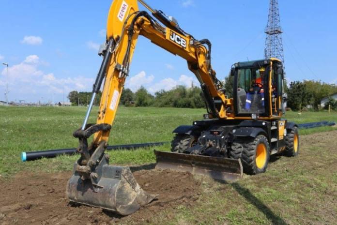 Počinje izgradnja vodovodne mreže na vrbovečkom području