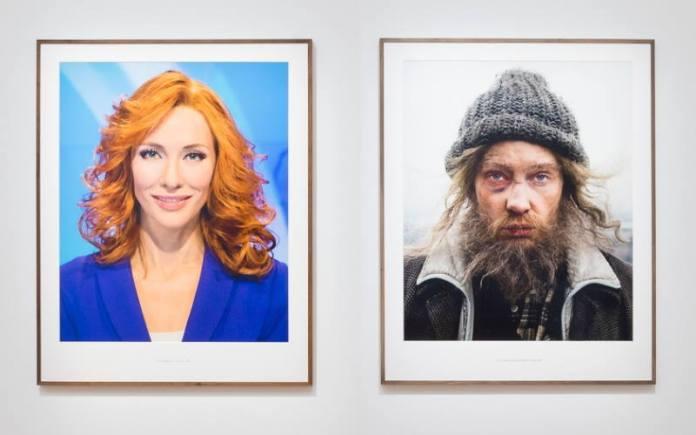 """U Beču otvorena intrigantna izložba """"The Cindy Sherman Effect"""" o identitetu i njegovoj transformaciji"""