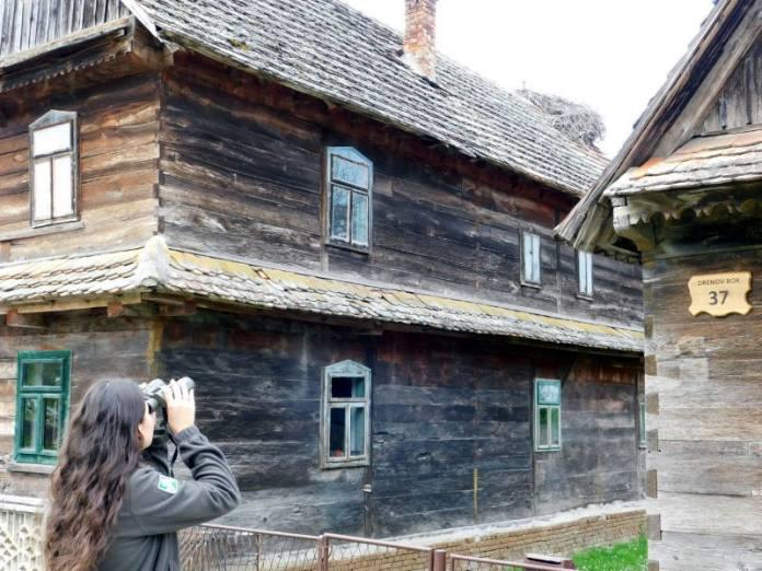 ČIGOČ, LONJSKO POLJE: U europskom selu roda sve je manje rodinih gnijezda