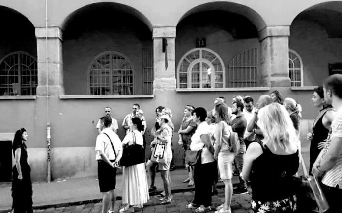 Pripovjedačica Purgerica u subotu i nedjelju sugrađane vodi na besplatne tematske špancirancije