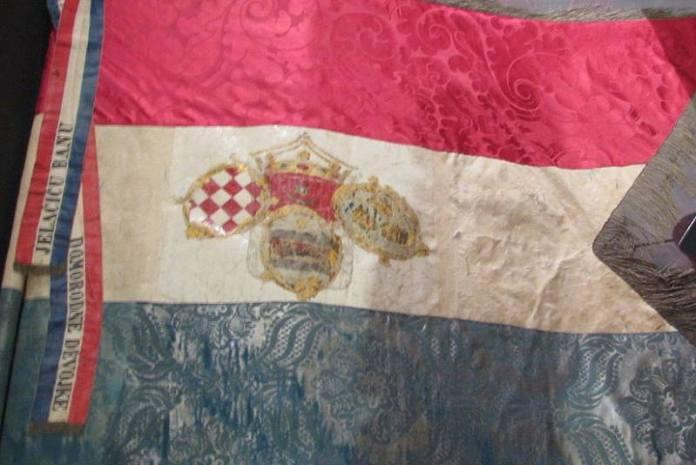 NA DANAŠNJI DAN: 5. lipnja 1848. - prvi put službeno upotrijebljena hrvatska trobojnica