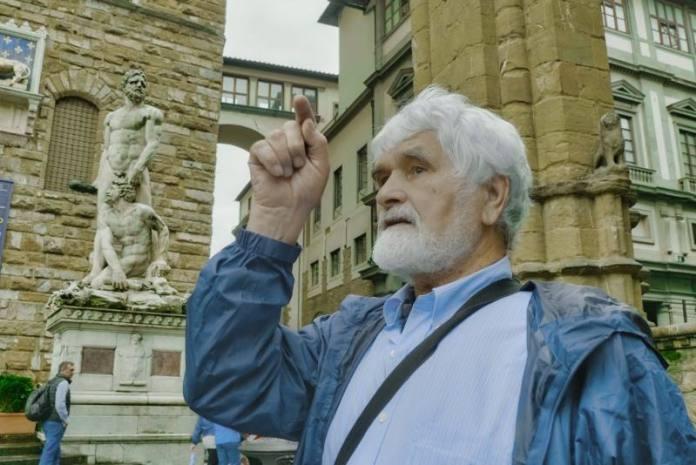 Svjetski poznati kipar postaje počasni građanin Drniša