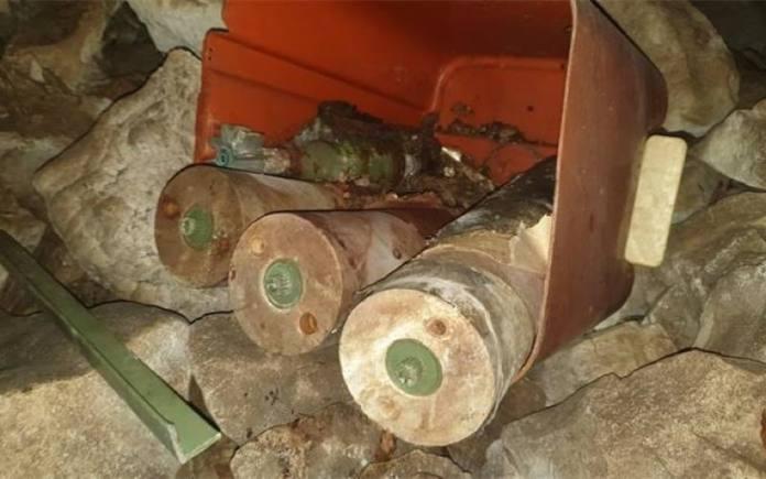 Zagrebačka policija sudjelovala u uklanjanje eksplozivnih sredstava iz speleološkog objekta