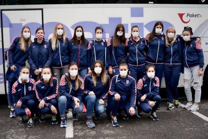 Velik dan za hrvatski rukomet: Nakon gotovo 11 mjeseci okupljanje tri ženske reprezentacije