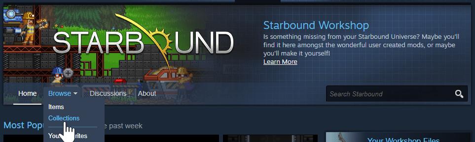 Starbound – ZGF Gaming