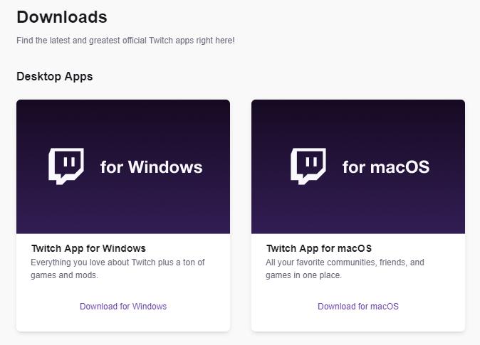 Twitch App Setup – ZGF Gaming