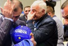 Photo of BBC: Shkëlqimi i këtij shteti të ri dhe me shumë probleme nga Ballkani në skenat më të mëdha të futbollit