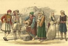 Photo of Historia e konsullit francez 1780: S'ka grekë në Athinë, vetëm shqiptarë