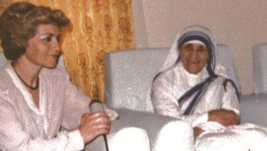 Photo of Një intervistë me Nënë Terezën që nuk u transmetua kurrë