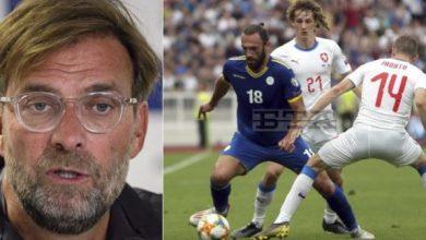 """Photo of """"Respekte"""", Kloop: Nëse më pyesni ç'është futbolli, ju tregoj Kosovën"""