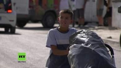 Photo of Media gjermane: Shqipëria, landfill-i i Evropës (VIDEO)