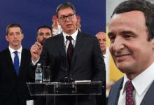 Photo of Lista Srpska: Albin Kurti hidhëroi Vuçiqin kur tha se do të na lërë jashtë qeverisë