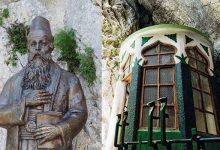 """Photo of """"Sari Salltiku"""" fuqia mistike e vendit të shenjtë! Historia e shpellës në malin e Krujës"""