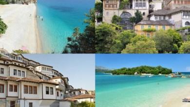 """Photo of """"Adventurous Travels""""/ Shqipëria në 10 destinacionet më të mira që duhen vizituar"""