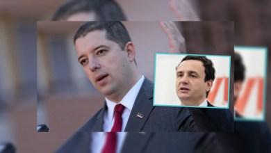 """Photo of """"Kurti do thërrasë 'serbët e tij' në Kuvendin e Serbisë"""""""