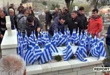 Photo of Po ndërtonte memorial për Kacifasin në vendin ku u vra, nisin hetimet për banorin e Bularatit