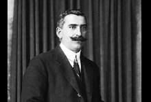 Photo of Luigj Gurakuqi në 1912: Shqiptarët do ta fitojnë pavarësinë ose do të vdesin duke luftuar për të