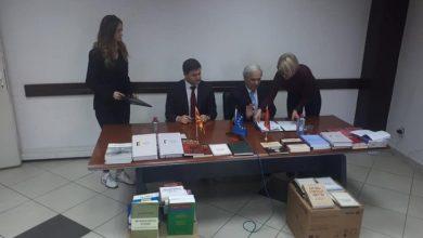 Photo of Akademia e Shkencave e Shqipërisë arrin marrëveshje për zbatimin e gjuhës shqipe në Maqedoninë e Veriut
