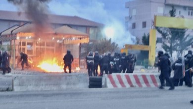 Photo of Astiri/ Shpërthime dhe gazlotsjellës në aksionin e IKMT, lëndohen 6 banorë dhe 3 policë