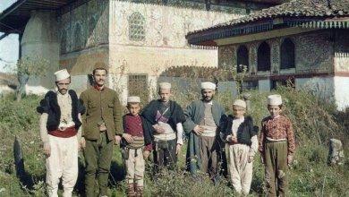 Photo of Detaje se si ishte zhytur Tetova në mjerim më 1913