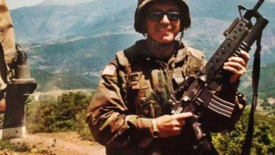 Photo of Ky është shqiptari i suksesshëm me uniformë amerikane të NATO-së në SHBA