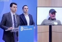 """Photo of """"Seriali Babale"""", zbardhet vendimi i gjykatës dhe provat për dënimin e Salianjit: Inskenoi ngjarjen për interes të PD-së, pagoi Alizotin të stimulojë zërin e Agron Xhafës"""