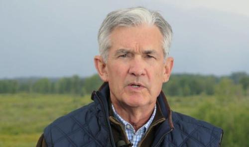 Jay Powell At J-Hole: What To Expect From The Policymaker Pow-Wow