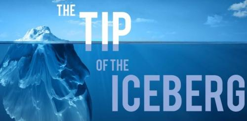 The Repo Market Incident May Be The Tip Of The Iceberg