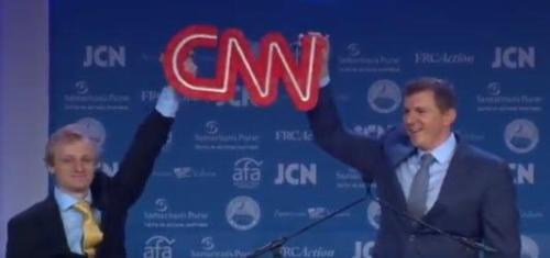 """""""The CNN Tapes Are Coming"""": Project Veritas Teases A Coming """"CNN Whistleblower"""""""