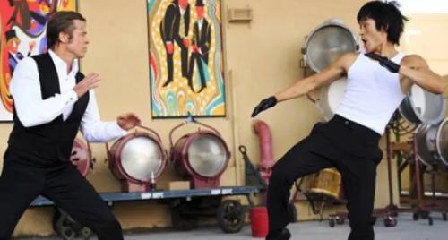 China Kills Tarantino Movie Over Controversial Bruce Lee Fight Scene