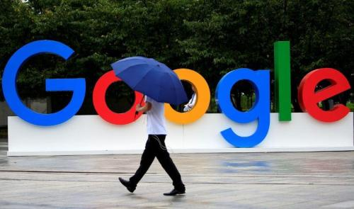 Government Orders Google To Let Employees Express Unpopular Political Views