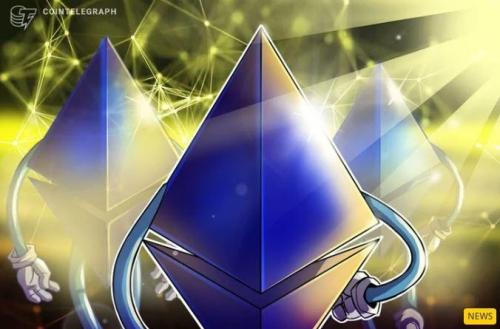 Five Signs That Ethereum's Moment Has Come