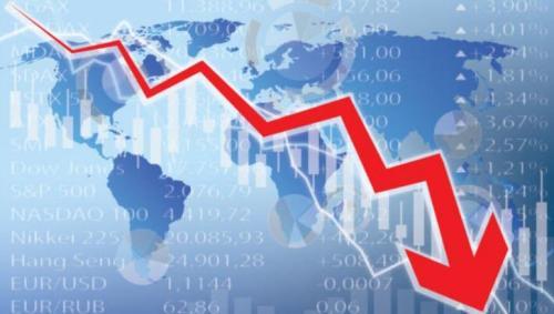 Complex Systems Collide, Markets Crash 2
