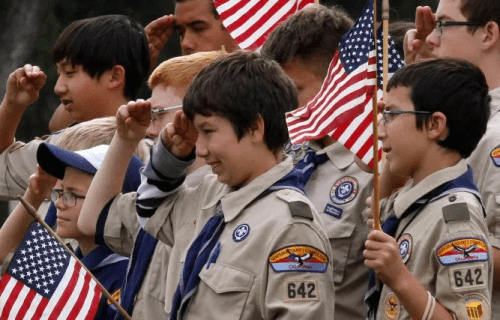 """""""It's The Biggest Sex-Abuse Bankruptcy Of All Time"""" - Facing 100s Of Lawsuits, Boy Scouts Of America Goes Chapter 11"""
