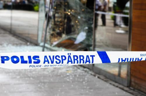 Who's Afraid Of Scandinavia's Crime Statistics?