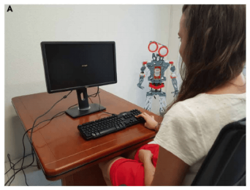 New Study Shows Humans Think More Efficiently When A Robot Stands Nearby And Insults Them