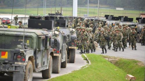 US Troop Removal From Germany: A NATO-Skeptic POTUS Always Wins