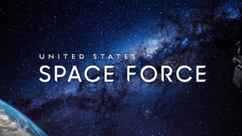 "Space Force Starts Recruiting With First Ad: ""Maybe Your Purpose Isn't On This Planet"""
