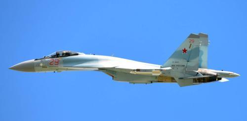 Egipto arriesga las sanciones de EE. UU. Si finaliza un acuerdo de $ 20 mil millones para aviones de combate rusos 2