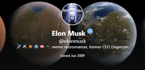 """Hacked? Tesla Tumbles After Musk Twitter Account Says """"Stock Price Too High"""""""