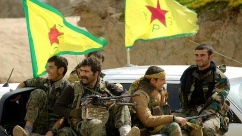 Syrian Kurds Say 'Partnership'With Assad Or Russia Likely If Turkey Invades