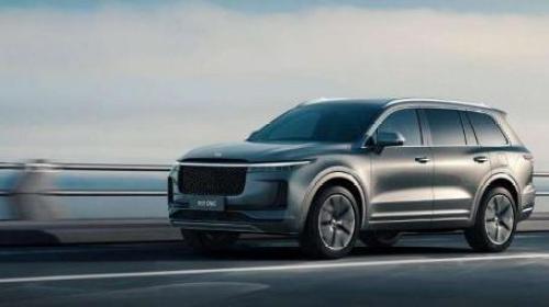 Shares Of China-Based Tesla Competitor Li Auto Surge In Nasdaq Trading Debut