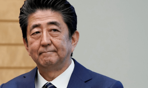 Japan's Abe Closes Schools Nationwide; South Korea Confirms 505 New Cases, Surpassing China For First TIme: Live Virus Updates
