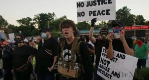 Project Veritas Infiltrates Violent Antifa Cell