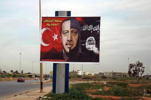 Turkey Has Recruited 11,000 Mostly Syrian Mercenaries To Fight In Libya: Report