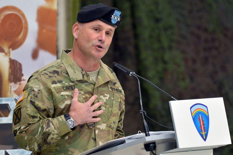 Пентагон: Командующий армией США в Европе, возможно, подвергся воздействию коронавируса 1